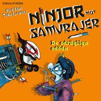 Ninjor mot samurajer 3 - De odrägliga odöda
