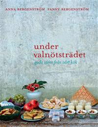 Under valnötsträdet: goda idéer från vår kök