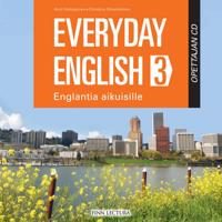 Everyday English 3