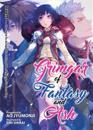 Grimgar of Fantasy and Ash Level. 3