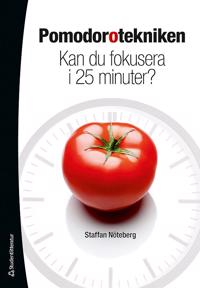 Pomodorotekniken : kan du fokusera i 25 minuter?