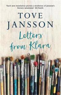 Letters from klara - short stories