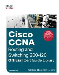 Cisco CCNA Routing + Switching 200-120