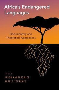Africa's Endangered Languages