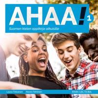 Ahaa! 1 (cd)