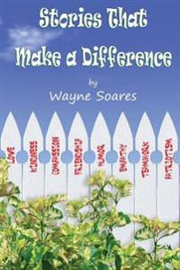 Stories That Make a Difference