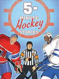 5-Minute Hockey Stories
