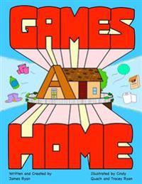 Games at Home: A Guide for Family Fun Using Household Items