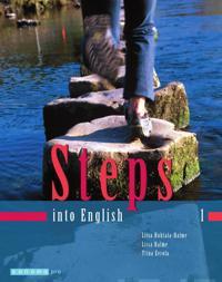 Steps into English 1