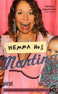 Hemma hos Martina