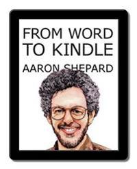 From Word to Kindle