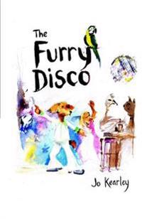 The Furry Disco