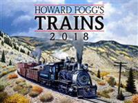 Howard Foggs Trains