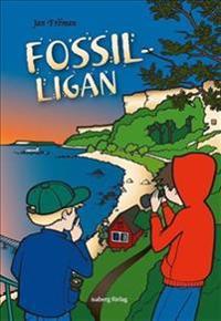 Fossil-ligan