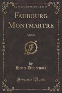 Faubourg Montmartre