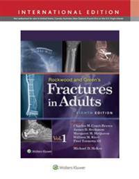 Rockwood & Green Fractures in Adults Print