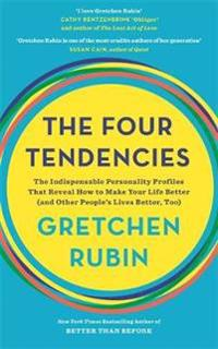Four tendencies - the indispensable personality profiles that reveal how to