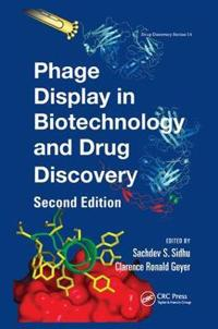 PHAGE DISPLAY BIOTECHNOL AND DRUG D