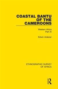Coastal Bantu of the Cameroons