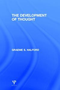 The Development of Thought