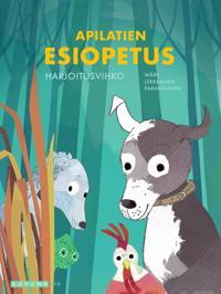 Apilatien esiopetus Harjoitusvihko (OPS16)