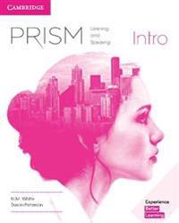 Prism Intro