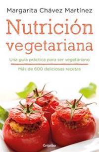 Nutricion Vegetariana / Vegetarian Meals