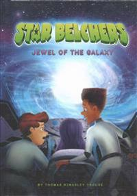Jewel of the Galaxy