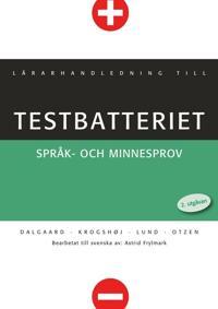 Testbatteriet