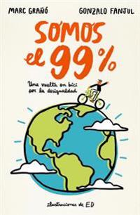 Somos El 99% / We Are the 99%