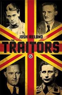 Traitors - a true story of blood, betrayal and deceit