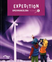 Expedition 6 arbetsbok