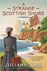 A Strange Scottish Shore