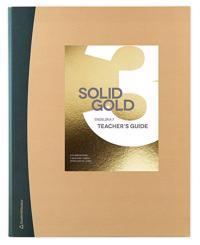 Solid Gold 3 Lärarmaterial