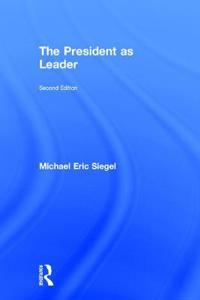 The President As Leader