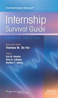 Washington Manual Internship Survival Guide