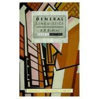 General Linguistics