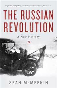 Russian revolution - a new history