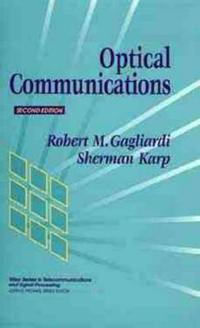 Optical Communications