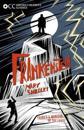 Oxford childrens classics: frankenstein