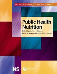 Public Health Nutrition Public Health Nutrition