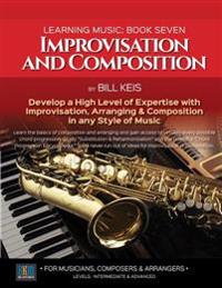 Improvisation and Composition