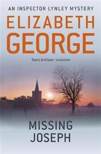 Missing joseph - an inspector lynley novel: 6