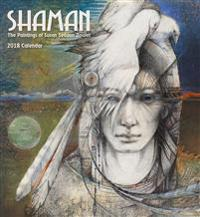 Shaman 2018 Calendar