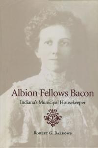 Albion Fellows Bacon
