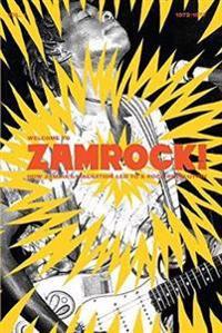 Welcome To Zamrock! Vol. 1