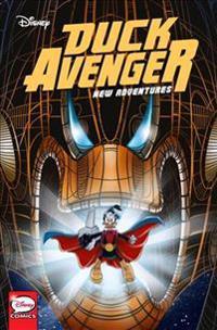 Duck Avenger New Adventures 2