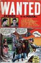 Wanted Comics: Jan 1948