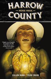 Harrow County 6