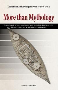 More Than Mythology